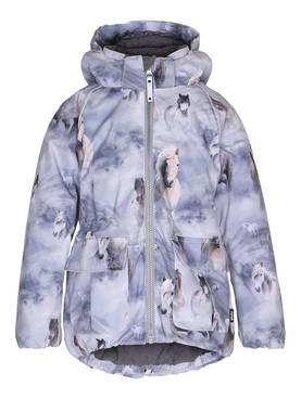 Cathy jacket, Pony -  - 5W17M324c - 1