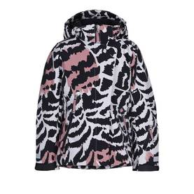 Pearson jacket, Graphic Feathers -  - 5W18M312c - 1