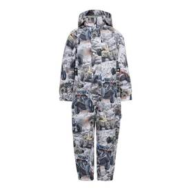 Polly coverall, Offroad Buggy -  - 5S19N301S1C