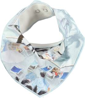 Swimmingpools bib, Nick -  - 7S17T101d - 1