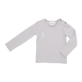 Unisex tricot shirt, GREY -  - gugguuaw1701d - 1