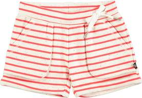 Ara shorts, red stripe -  - 2S17H113e - 1