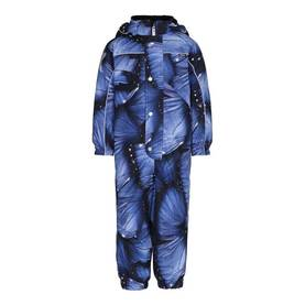 Polaris snowsuit, Velvet Wing -  - 5W18N202f - 1