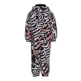 Polaris snowsuit, Graphic Feathers -  - 5W18N202g - 1