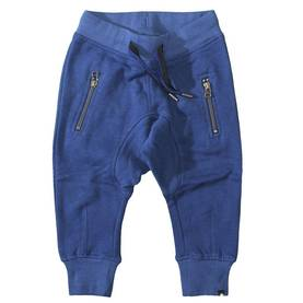 Ashton pants, Monaco Blue -  - 1W17I207k - 1