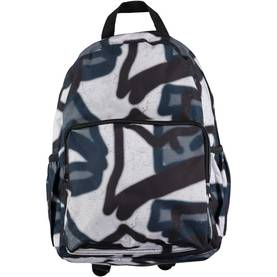 Big backpack, Graffiti -  - 7W17V202v - 1