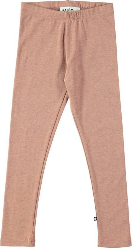Niki leggings, Blush - Legginsit - 2W18F202v - 1