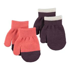 Ketty mittens, Sunrise -  - 7W17S106aw - 1
