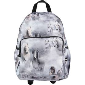 Big backpack, Pony Jersey -  - 7W17V202z - 1